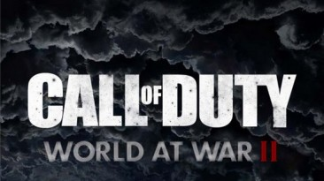 Treyarch тизерит World At War 2?