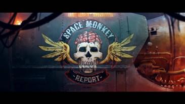 Запись прямой трансляция с разработчиками Beyond Good & Evil 2