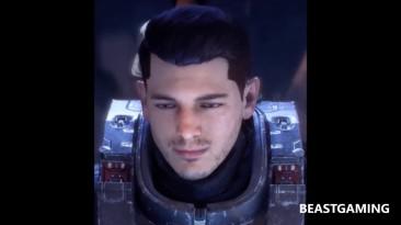 """Mass Effect: Andromeda """"Компиляция самых смешных моментов с анимацией"""""""