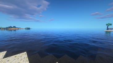 "Minecraft ""Realistic Minecraft Forge OptiFine 1.12.2. Реалистичная сборка на Minecraft 1.12.2"""