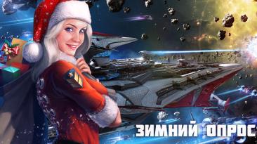 Необычная статистика от разработчиков Star Conflict