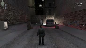 "Max Payne ""Порт для PS Vita"""