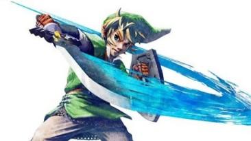 EDGE and ACE оценили The Legend of Zelda: Skyward Sword в 10/10