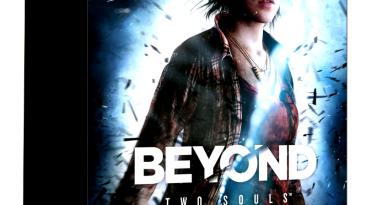 Beyond: Two Souls (2013) - (2019) Игра, до которой Странник наконец-то дорвался!