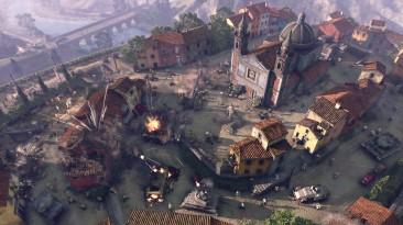 В создании Company of Heroes 3 принимают участие игроки и создатели модификаций