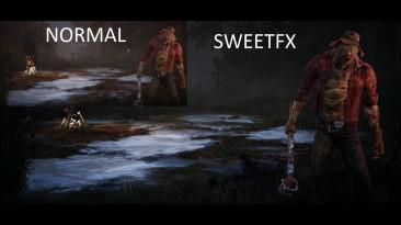 "Dead by Daylight ""Улучшение графики - SweetFx (Обновлено!)"""