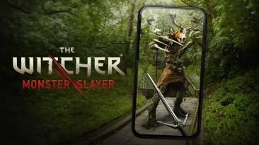 The Witcher: Monster Slayer преодолела отметку в 500 тысяч загрузок в Google Play