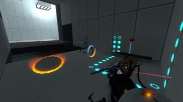 "Portal 2 ""Turret maps"""