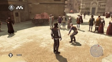 "Assassin's Creed 2 ""Баги, Приколы, Фейлы"""