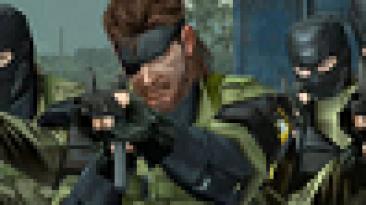 Главная фишка Metal Gear Solid: Peace Walker еще не раскрыта