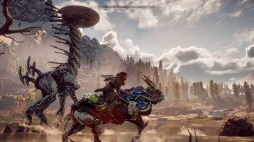 Вот как вы можете восстановить свои сохраненные игры в Horizon Zero Dawn