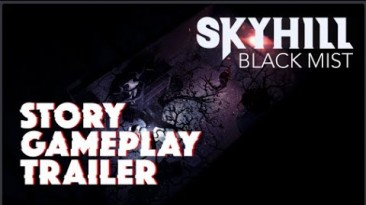 Новый геймплейный трейлер Skyhill: Black Mist