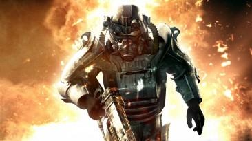Fallout: Морская Пехота