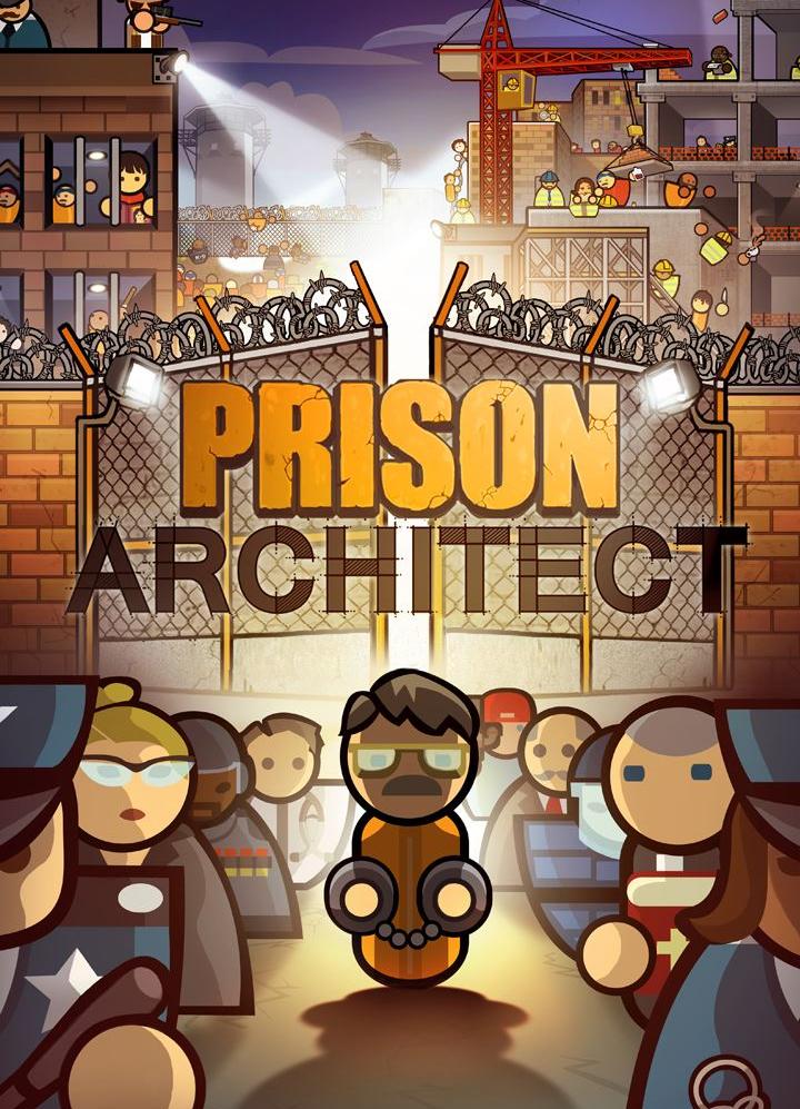 Скачать Prison Architect Трейнер - фото 11