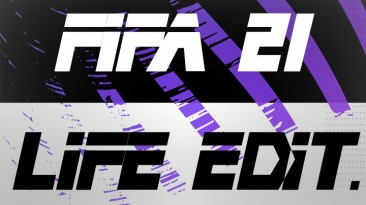 FIFA 21: Таблица для Cheat Engine (LIVE Editor) [21.1.1.8][upd. 28.11.2020]