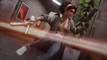 Героиня Deathloop Юлианна будет пугать игроков и говорить обидные вещи