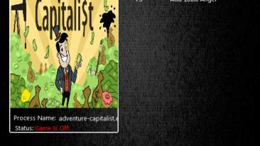AdVenture Capitalist: Трейнер/Trainer (+2) [05122015] {MrAntiFun}