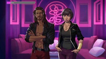 Геймплей симулятора свиданий с оружием - Boyfriend Dungeon