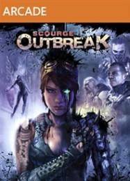 Обложка игры Scourge: Outbreak