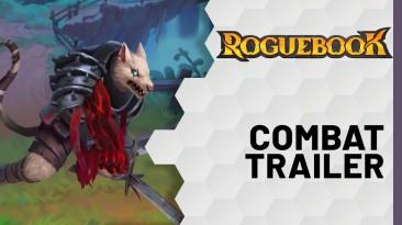 В новом трейлере Roguebook демонстрируется боевая механика
