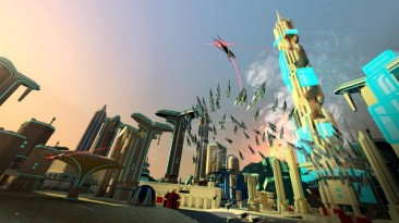 Классическая аркада Battlezone вернется в виде RTS и VR-игры