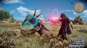 Обновление 1.30 для Final Fantasy XV исправляет заикание, удаляет онлайн-поддержку EA Origin и Mod Organizer