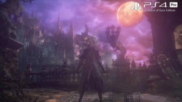 Фанат Bloodborne работает над улучшением графики для PS5