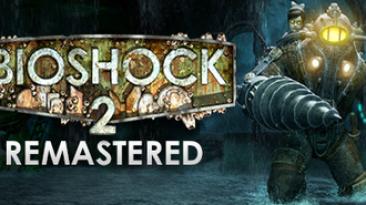 BioShock 2 - Remastered: Трейнер/Trainer (+15) [1.0 - Update 2] {FLiNG}