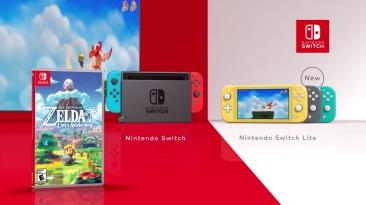 The Legend of Zelda: Link's Awakening стала самой быстро продаваемой игрой для Switch в Европе