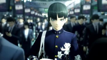 """Новости """"Volume 3"""" по Shin Megami Tensei 5 пройдут 27 сентября"""