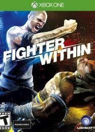 Обложка игры Fighter Within