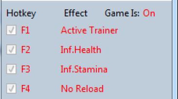 Enemy Front: Трейнер/Trainer (+8) [3.4.4.6290] {MrAntiFun}