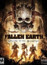 Обложка игры Fallen Earth Free2Play