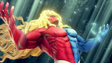 Capcom тизерит новости о Street Fighter V Champion Edition