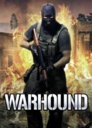 Обложка игры Warhound