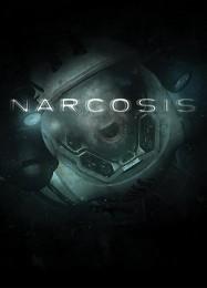 Обложка игры Narcosis