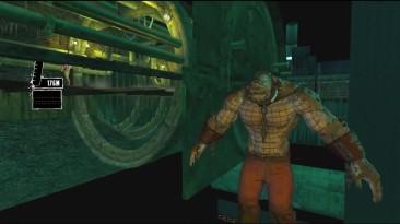 За гранью зримого Batman: Arkham Asylum...