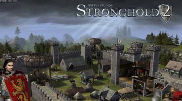 """Stronghold 2 """"Новый рубеж - The New Frontier"""""""