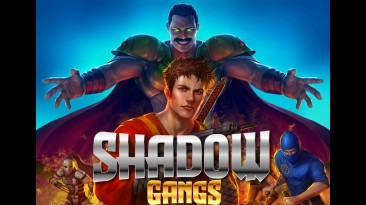 """Духовный наследник Shinobi """"Shadow Gangs"""" выйдет в начале апреля"""