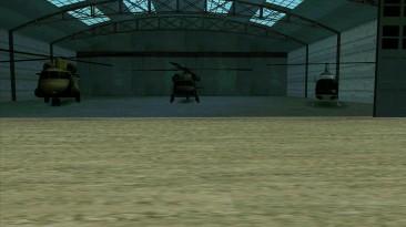 Grand Theft Auto: San Andreas: Сохранение/SaveGame (Игра пройдена на 100%)
