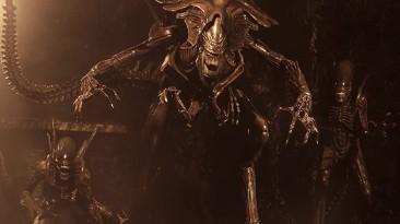 В сеть просочились несколько старых сборок шутера Alien Resurrection