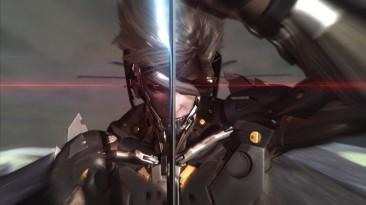Соблазнительно хорошо... Лучшие скрины Metal Gear Rising