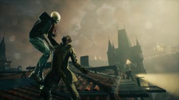 Vampire: The Masquerade - Bloodhunt вышла в ранний доступ Steam
