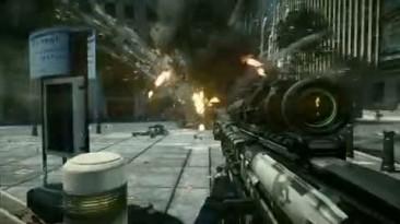 Crysis 2 Music Video (Skillet - Hero)