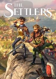 Обложка игры The Settlers (2020)