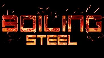 Обьявлена дата выхода в ранний доступ Boiling Steel