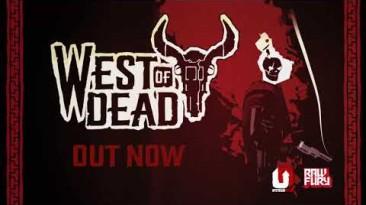 Релизный трейлер West of Dead для Nintendo Switch