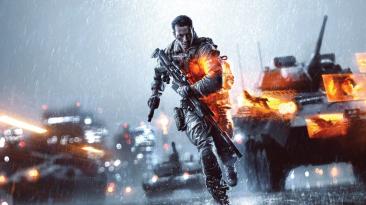 """Новая Battlefield это """"смелый шаг"""", - заявляет DICE"""