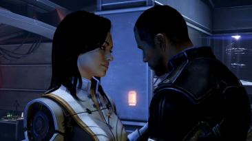 """Mass Effect 3 """"Miranda Mod - Русская локализация"""""""