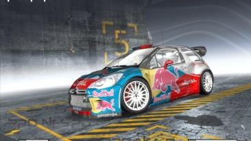 """Need for Speed ProStreet """"Citroen DS3 WRC v0.6 beta"""""""